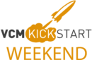 Kickstart Weekend 2020 Logo